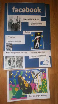 SchuleKunstNetz: .. und wir bringen Kunst in die Ordnung!