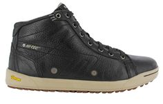 HI-TEC SIERRA MID MENS BOOT   It's a blend of outdoor function mixed in with high street fashion, perfect for everyday wear and low level walking. The Vibram outsole provides excellent grip, combined with a cushioned midsole and Ortholite footbed you get slipper like comfort. The upper is made from a premium full grain leather mixed in with side venting to keep your foot cool.  http://www.estore.tog24.com/hi-tec-sierra-mid-mens-boot.html