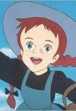 赤毛のアン Anne of Green Gables Old Anime, Manga Anime, Studio Ghibli Art, Anne Shirley, Anne Of Green Gables, Tole Painting, Fairy Land, Cool Cartoons, Pink Aesthetic