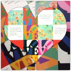 Love, está em cartaz no anexo da Galeria Myralda em Sete Lagoas até o dia 30 de outubro 2013...