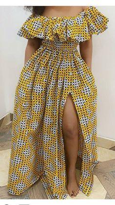 Maxi gown/women dress/African women dress/African print dress/dashiki print/women fashion/ankara dress/women fashion/handmade dress/vintage - - Source by florencegertrud Short African Dresses, Latest African Fashion Dresses, African Print Dresses, African Print Fashion, Women's Fashion Dresses, Long Dresses, African Print Clothing, Nigerian Fashion, Ghanaian Fashion