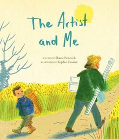 A young boy living near Arles, France, is one of Vincent Van Gogh's many bullies. But secretly, the boy becomes captivated by the artist's work. Information on Vincent van Gogh. Author's note. Good Books, My Books, Boy Face, Books 2016, Vincent Van Gogh, Reading Comprehension, The Book, Childrens Books, Book Art