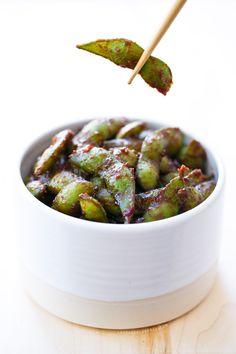 Food/Recipes on Pinterest | Fried Broccoli, Asparagus and Lemon ...