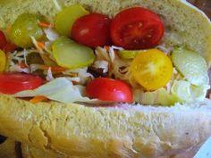 Przepis na hot doga dla dziecka