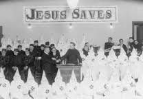Radical Christianity.