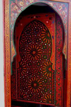 <3 Inspire Bohemia: The Doors