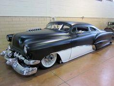 Black and White two tone, Crazy Cool custom car | Tumblr