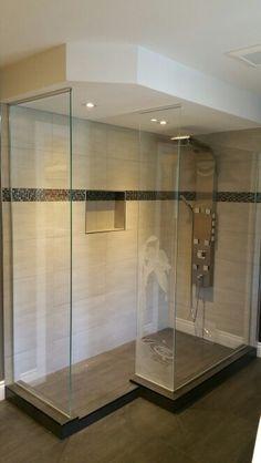 sablage au jet de sable douche en verre sens porte orchidées dessinée