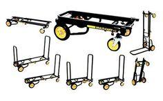 #Multi-Cart #Deck 8-in-1 #Travel #Folding #Luggage #Cart #Musical #Equipment #Light #eBay https://t.co/XE23rvaBYr https://t.co/oGDzWGwFVD