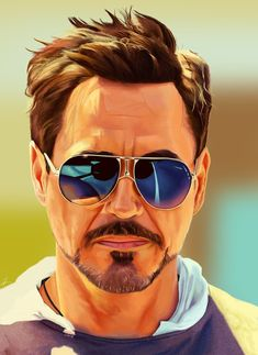Pin by elisha is mini joker girl on robert downey jr/tony stark/iron man Iron Man Kunst, Iron Man Art, Marvel Art, Marvel Heroes, Marvel Avengers, Iron Man Wallpaper, Iron Man Avengers, Hero Squad, Sunglasses For Your Face Shape