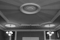 Samara, Konstantin Golovkin's Villa (Cottage with elephants), project of Golovkin and architect V. Samara, Elephants, Villa, Cottage, Ceiling Lights, Lighting, Architecture, Projects, Home Decor