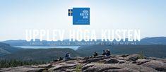 Höga Kusten Hike   Europas näst största vandringsäventyr!