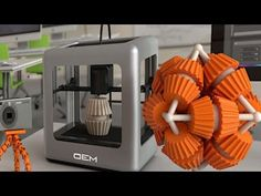 5 Affordable 3D Printers Everybody Can Use : E1