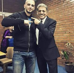 Gold AG dhe Sabri Fejzullahu