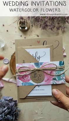 54 Ideas Wedding Invitations Diy Videos Shabby Chic For 2019 Elegant Wedding Invitations, Wedding Invitation Cards, Wedding Stationery, Wedding Cards, Cricut Wedding, Wedding Favors, Wedding Decor, Wedding Entrance, Wedding Rustic