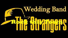 The Strangers Wedding Band, Rock This Town Shark, Wedding Bands, Rock, Music, Youtube, Movie Posters, Musica, Musik, Film Poster