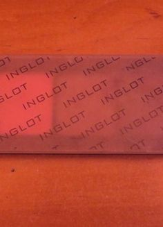Kup mój przedmiot na #vintedpl http://www.vinted.pl/kosmetyki/9905436-paleta-inglot-freedom-system