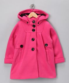 Pea Coats are so cute for fall #zulily and #fall