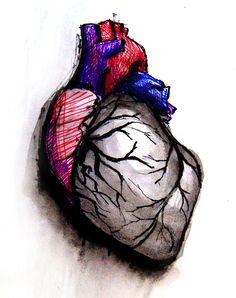 Heart Art | Page 4 | ECG Guru - Instructor Resources