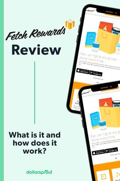 This Fetch Rewards review will help you learn a little more about one of the easiest cash-back apps available. It's excellent for shoppers who are loyal to brands over stores and want to earn gift cards without much effort. Make Money Fast, Make Money Blogging, Make Money From Home, Make Money Online, Redeem Points, Just Shop, Extra Cash, Gift Cards, Making Ideas