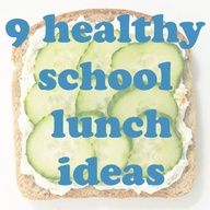 Pack nutritious lunches for your child every single day. Our healthy sandwich selects will get you on your way.