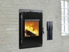Morso 5460 inset wood burning stove