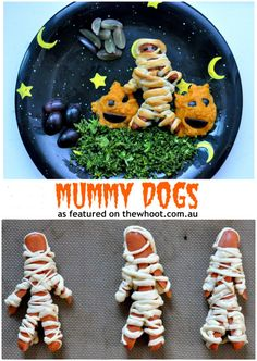 mummy dogs 2