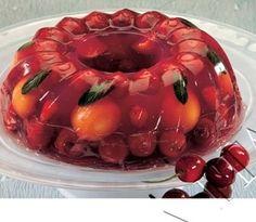 Gelo di frutta