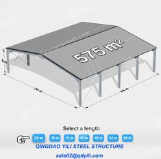 Prefabricated Steel Structure Shed Design Large Span Steel Space Frame Workshop Structure Warehouse Tent Storage, Shed Storage, Metal Building Kits, Factory Architecture, Poultry House, Steel Structure Buildings, Modern Barn House, Warehouse Design, Chicken Coop Designs