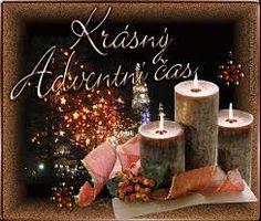 Výsledek obrázku pro přání k adventu