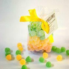 #mix #zelki #jelly #arbuz #cytryna #brzoskwinia #wiśnia #karmelowe