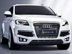 #Q7 #Audi #SantaMonicaAudi