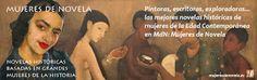 Amrita Sher-Gil http://www.mujeresdenovela.es/2015/11/amrita.html