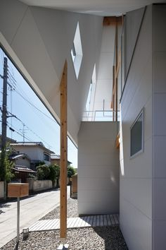 #architecture : House AA / Moca Architects
