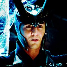 What Would Loki Think Of Tom Hiddleston? 7 Thoughts Loki Would Have About His Handsome Doppelgänger | Bustle