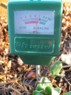 pH Tester - A great investment for around $10. | The Micro Gardener