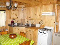 Beautiful rustic cabin on Lots 504, 505 and 506 Geneva Park