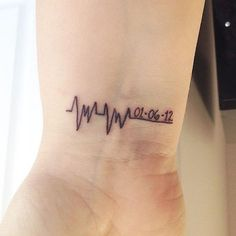 Tiny Tattoos With Meaning Simple Life 61 Tattoos For Women Small Meaningful, Simple Tattoos For Women, Wrist Tattoos For Women, Small Wrist Tattoos, Meaningful Tattoos, Tattoos For Guys, Tattoo Designs On Wrist, Wrist Tattoos Quotes, Small Tattoos With Meaning Quotes