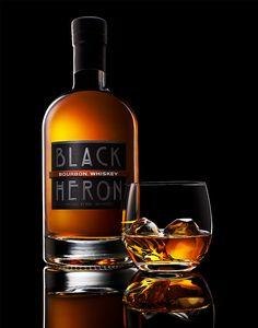 Black Heron Whiskey