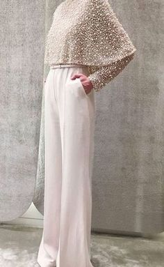 Elie Saab- mother of the bride look.