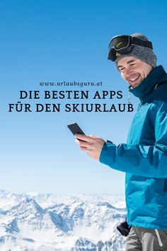 Cool Apps, Ski Trips, Travel