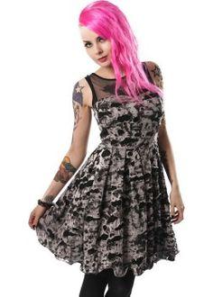 Kalista Dress