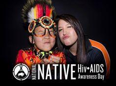 National Native HIV/AIDS Awareness Day 2014