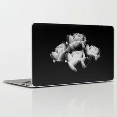 Black Celebration  Laptop & iPad Skin