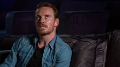 """Song to Song: Michael Fassbender """"Cook"""" Behind the Scenes Movie Interview"""