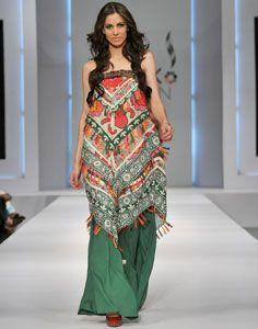 Latest Summer Lawn Collection 2011 by Khaadi is blessed with fresh and unique summer colors. Pakistani Couture, Late Summer, Summer Colors, Desi, My Style, Unique, Trends, Suits, Clothes