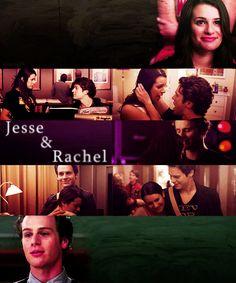 Blaine and Kurt? Finn & Rachel? Brittany and Santana? Make your own!