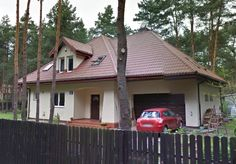 Projekt domu Agnieszka - fot 69