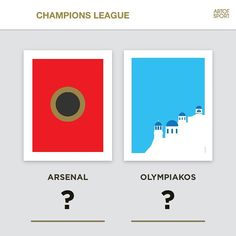Anyone what's the score later today?  let's hope we have a good one.  #championsleague #afc #arsenal #olympiakos