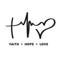 29 Ideas tattoo ideas faith hope - You are in the right place about 29 Ideas tattoo ideas faith hope Tattoo Design And Style Galleries - Tattoo Liebe, Paar Tattoo, Mini Tattoos, Body Art Tattoos, Tatoos, Faith Tattoos, Wrist Tattoos, Bracelet Tatoo, Faith Hope Love Tattoo